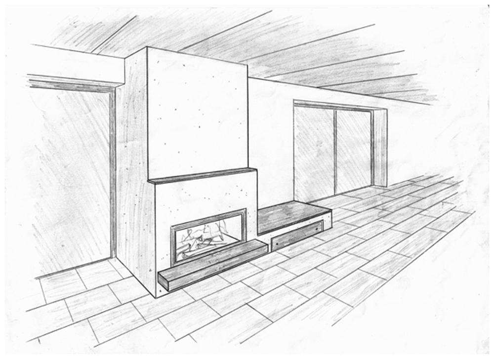 die feuerstelle ofen herd kaminbau planung ofenbau. Black Bedroom Furniture Sets. Home Design Ideas